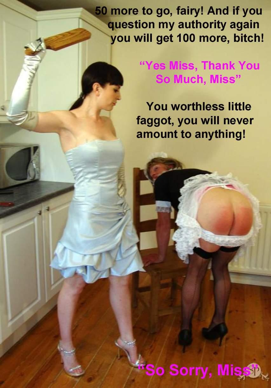 Sissy slave training hot bdsm anal squirt 6